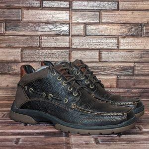 Sperry Nautical Lig Chukka Sea Boot - Men's 8.5